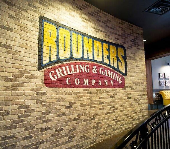 Rounders Bar and Grill Las Vegas