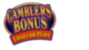 Gamblers Bonus, Cash for play