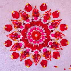 Menstrual-Mandala