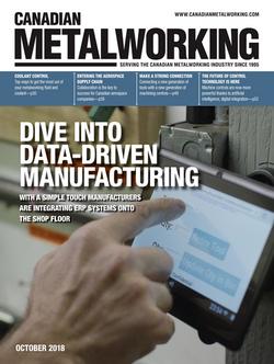 Canadian Metalworking