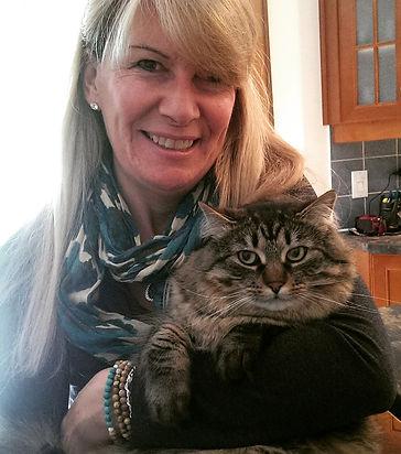 Toronto Cat Rescue - Belinda Vandersluis