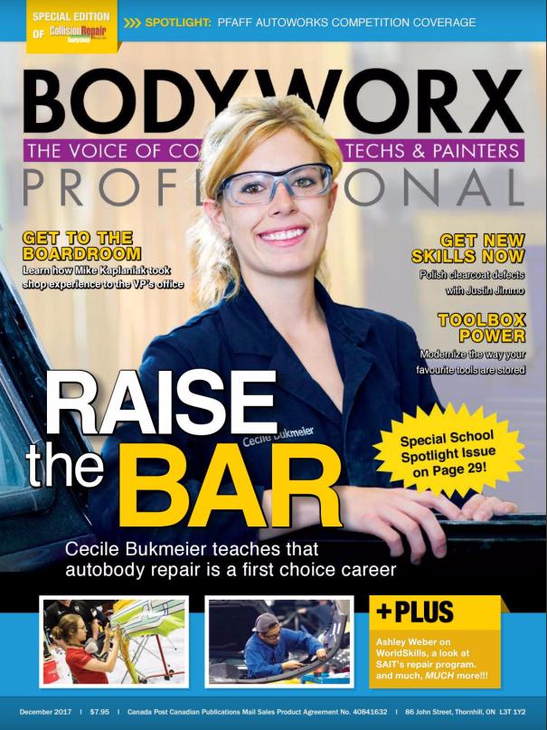 Bodyworx Professional