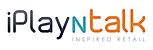 iPlayNTalk iPhone Repair logo
