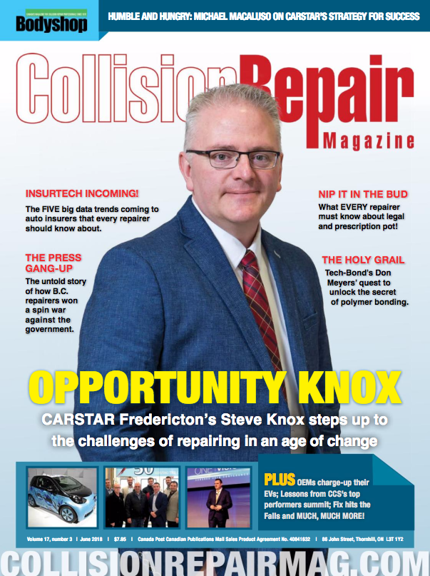 CollisionRepair Magazine