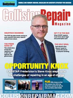 CollisionRepair Magazine
