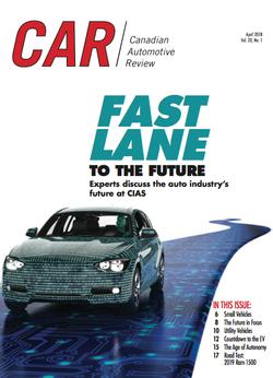 Canadian Automotive Review