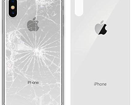 iPhone Back Glass Repair