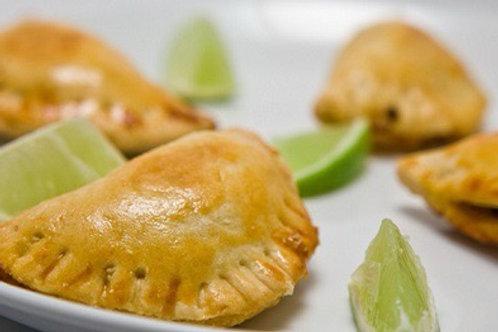 Peruvian Empanada