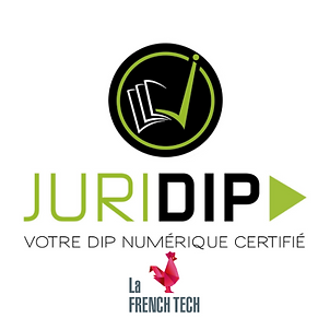 JURIDIP Labellisé French Tech