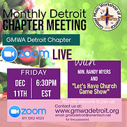 December 2020 Detroit Chapter Meeting.jp