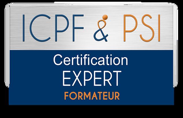 Logo ICPF & PSI Expert Formateur.p