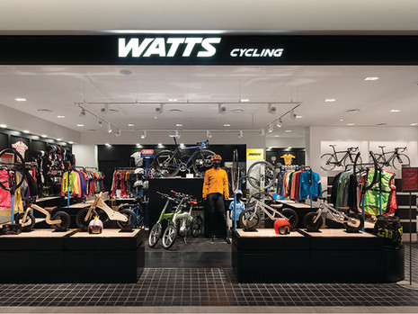 Watts Cycling Store