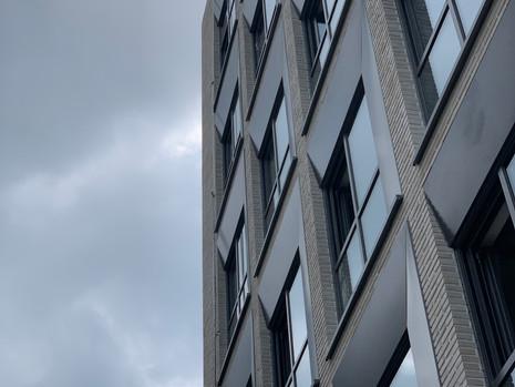 Corner Place building