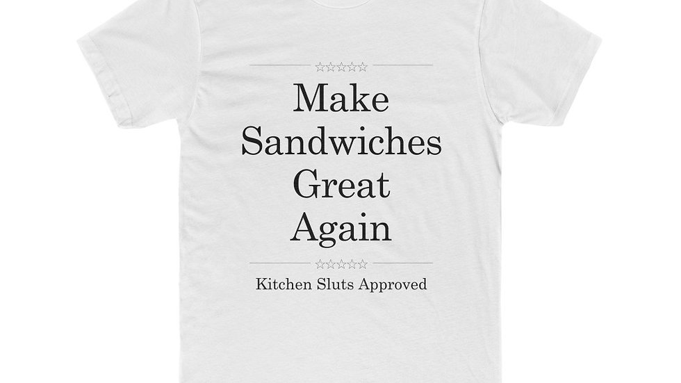 MSGA - Make Sandwiches