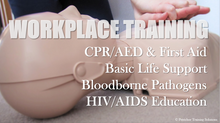 WHICH CPR CLASS DO I NEED?