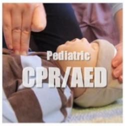 Pediatric CPR/AED & First Aid