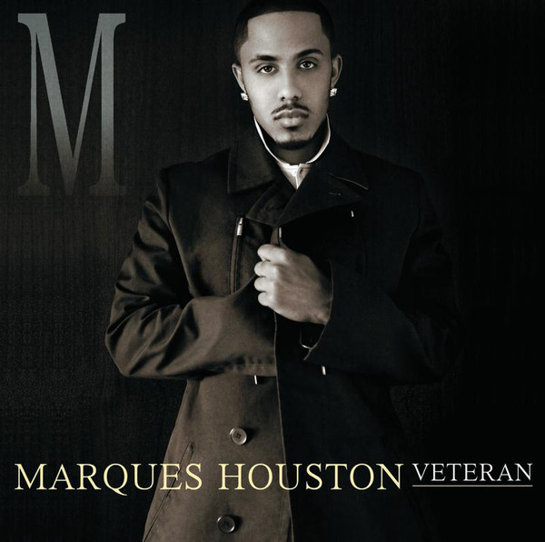 Marques Houston - Veteran