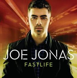 Joe Jonas - Fast Life