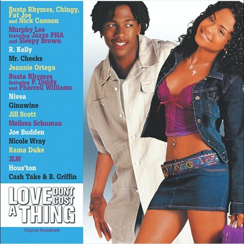 Blaque-Love Don't Cost A Thing Soundtrack