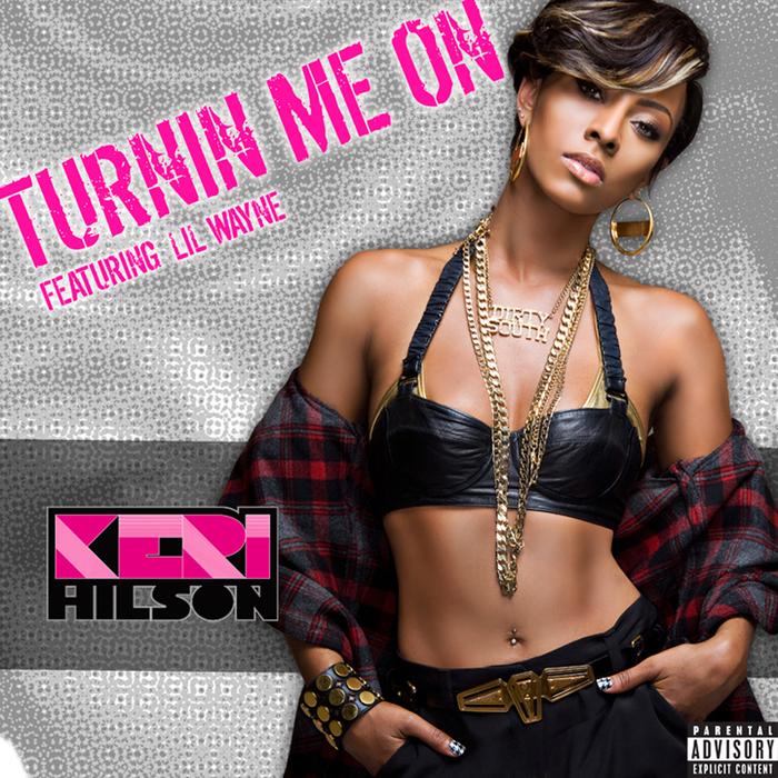 Keri Hilson - Turnin Me On