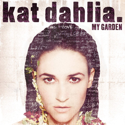 Kat Dahlia-My Garden