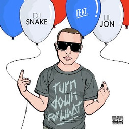 DJ Snake -Turn Down For What
