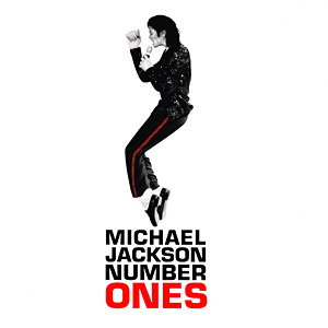 Michael Jackson-Number Ones