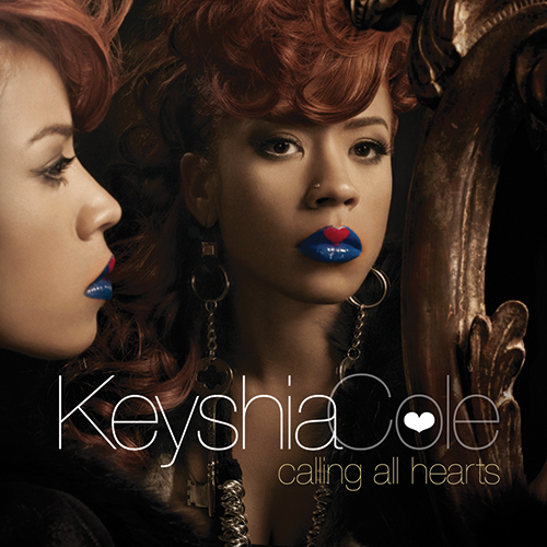 Keyshia Cole -  Where Would We