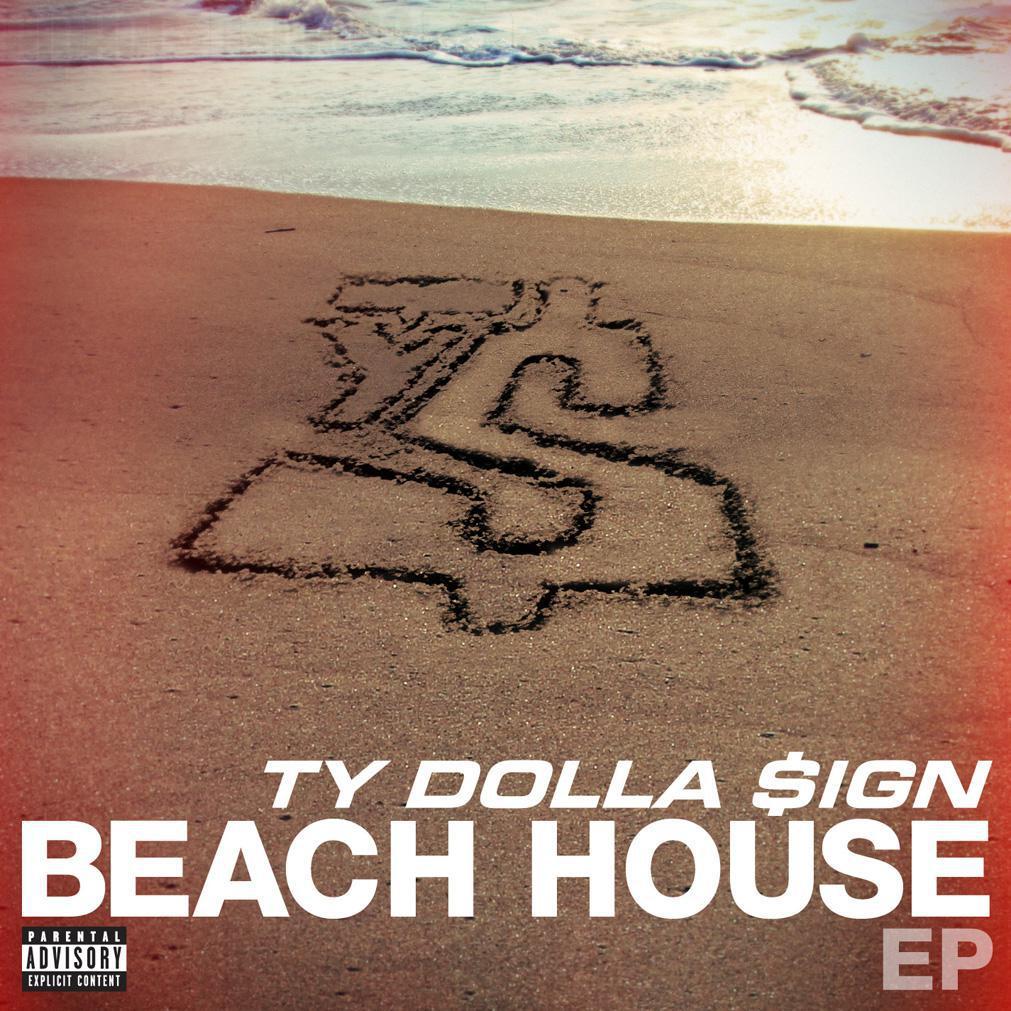 Ty Dolla $ign - Beach House EP