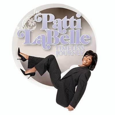 Patti LaBelle - Timeless Journey