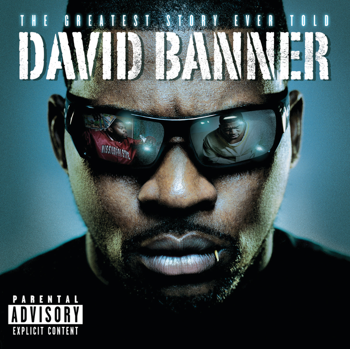 David Banner-The Greatest Story Ever Told