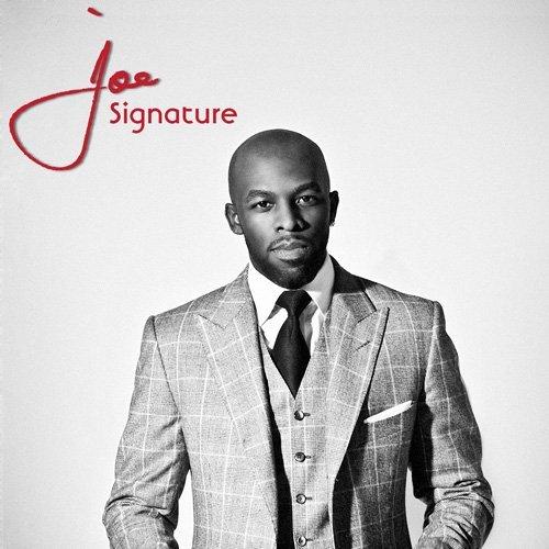 Joe - Signature