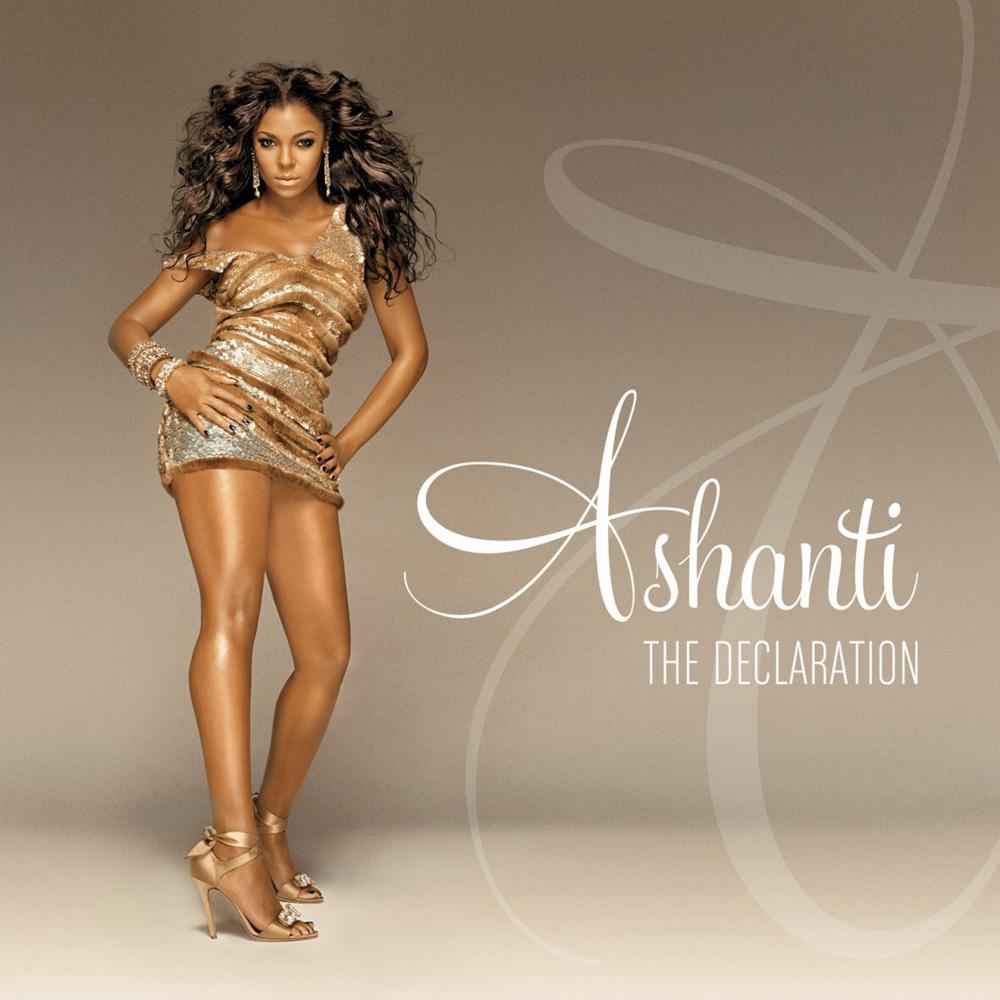Ashanti - The Declaration