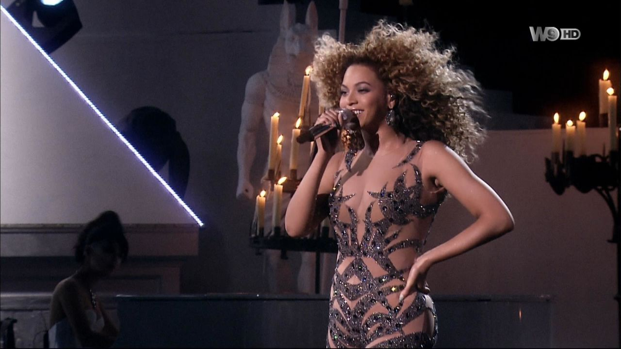 Beyonce - A Night With Beyonce