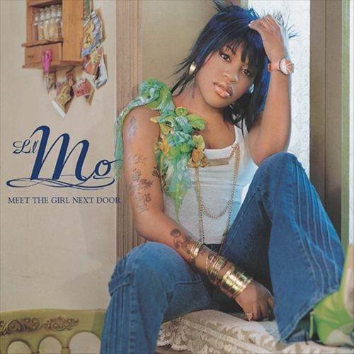 Lil' Mo - Meet The Girl Next Door
