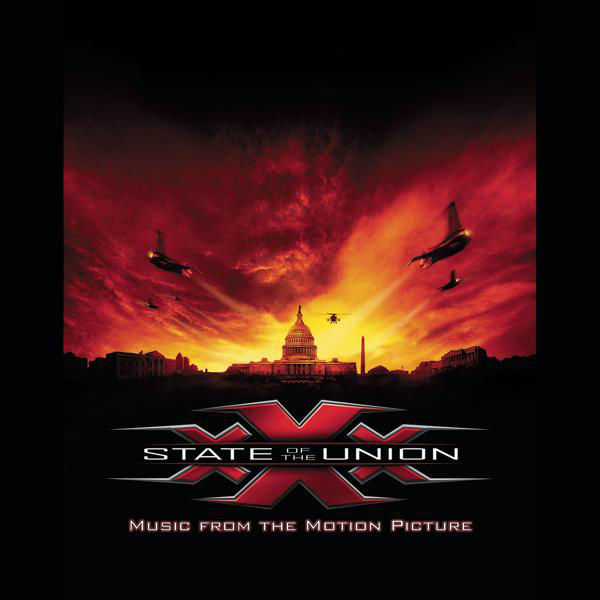 J-Kwon feat. Petey Pablo-XXX; State Of The Union Soundtrack