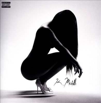 K Michelle-Anybody Wanna Buy A Heart