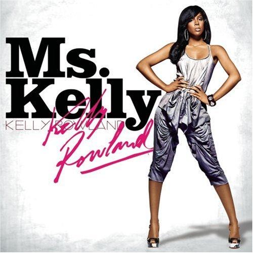 Kelly Rowland-Ms. Kelly