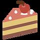 71680abcac6aa750c99fa2589a48998b-cherry-cake-slice-flat-icon.png