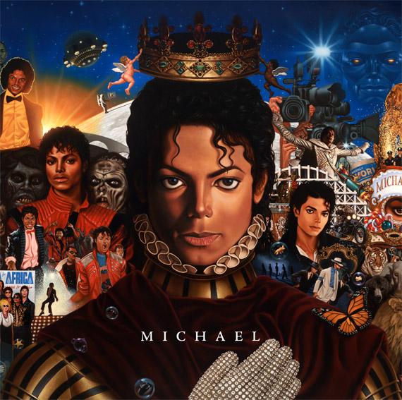 Michael Jackson - Monster, Breaking