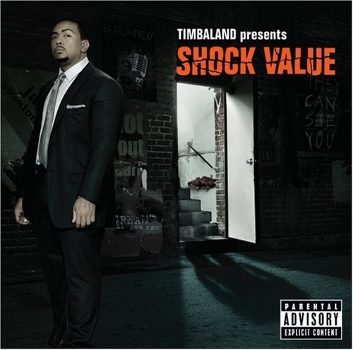 Timbaland-Shock Value