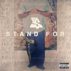 Ty Dolla $ign - Stand For Paris