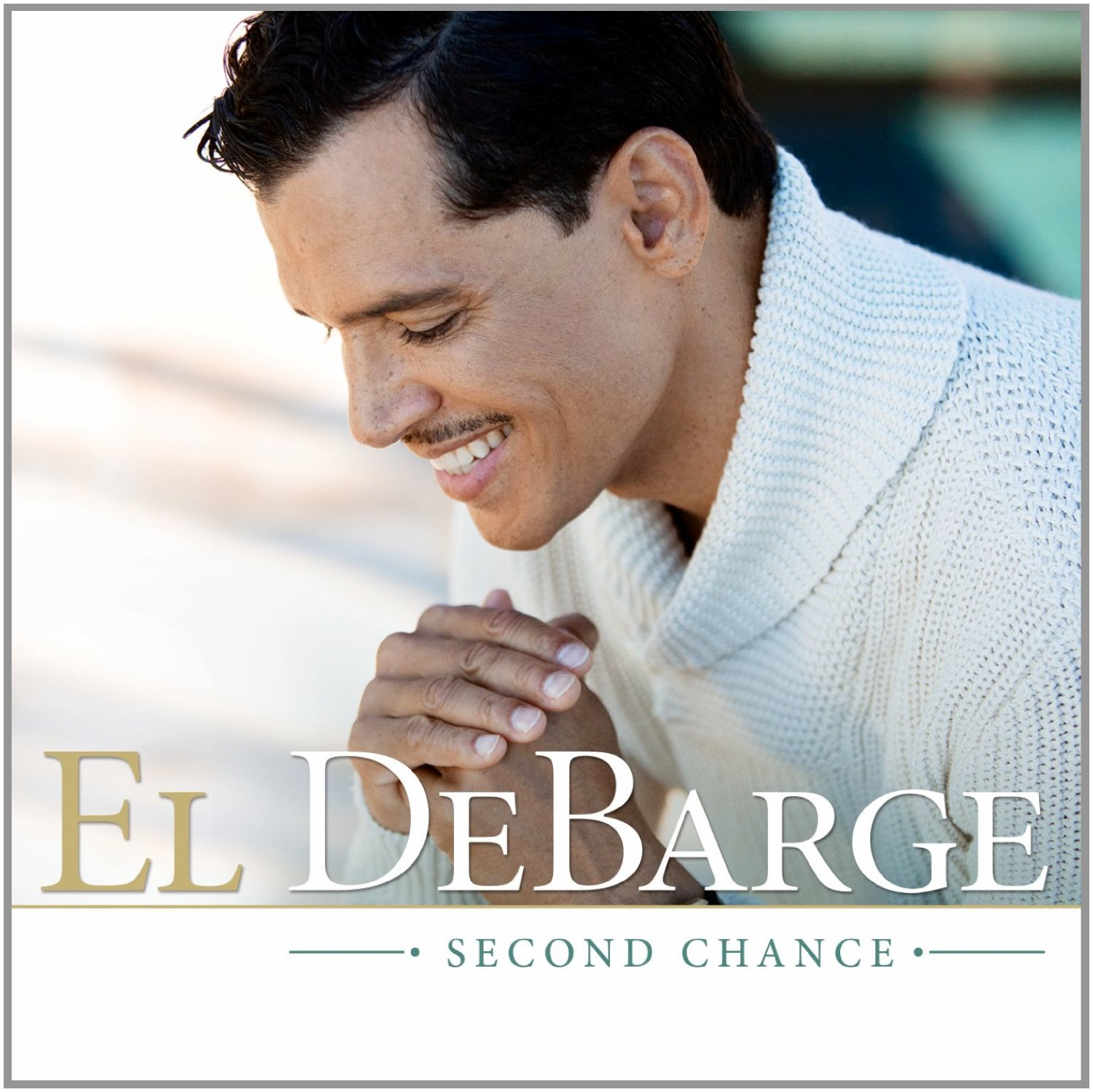 El Debarge - 5 Seconds, Sexy Lady
