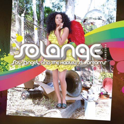 Solange - Sol Angel