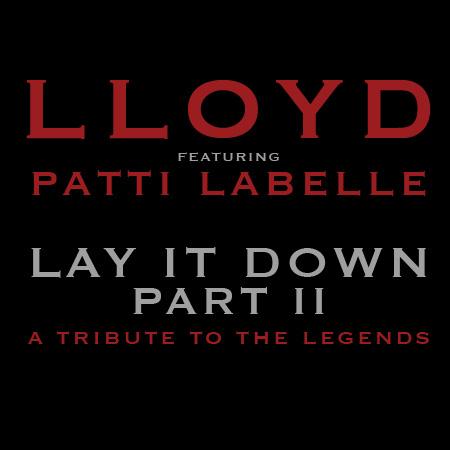 Lloyd - Lay it Down