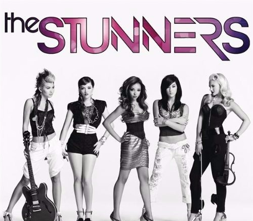The Stunners - We Got It