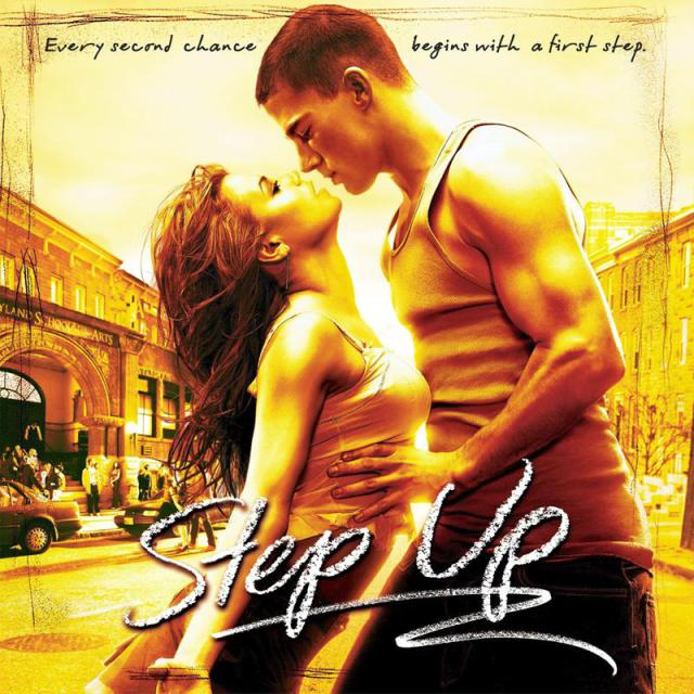 Chris Brown - Step Up Soundtrack