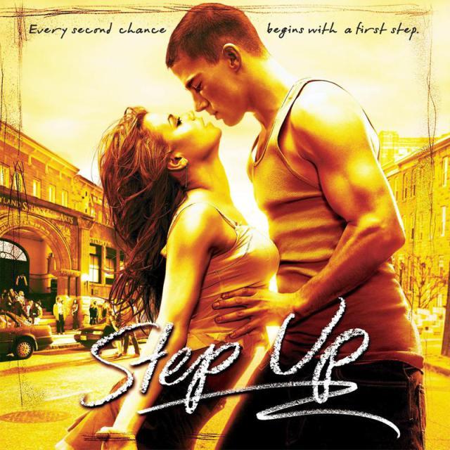 Chris Brown - Step Up Soundtrack