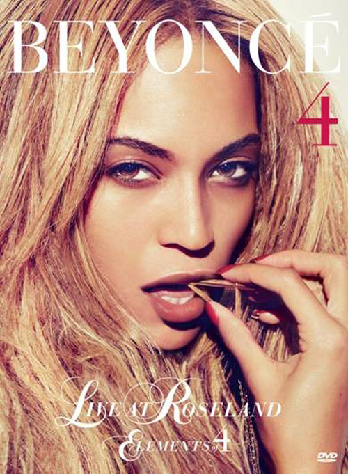 beyonce_live at roseland