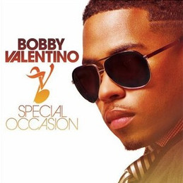 Bobby Valentino-Special Occasion